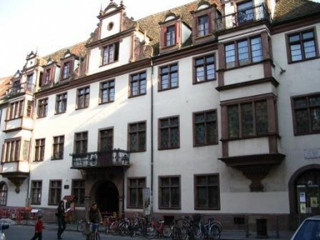 F.E.C. - Diocèse de Strasbourg