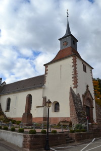 Saint-Nabor