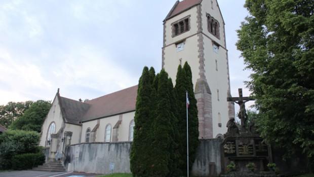 ND du Mont - Gildwiller