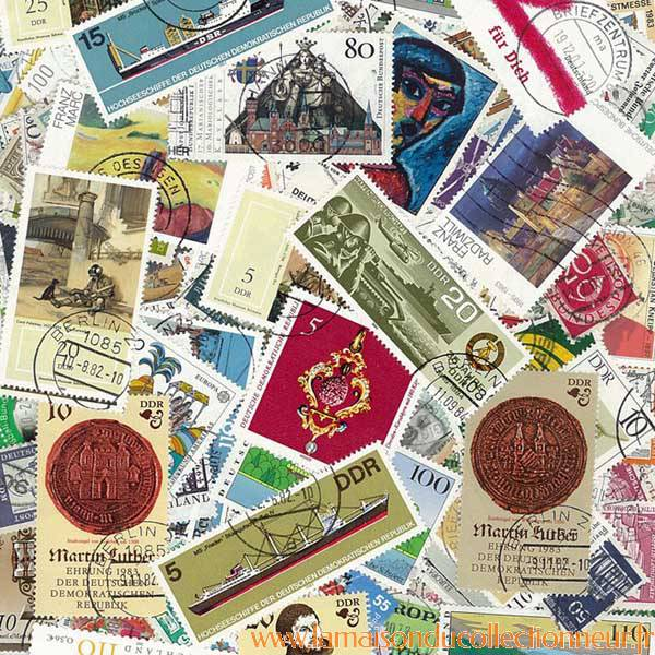 timbres-collection-d