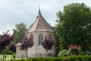 Chapelle  Plobsheim