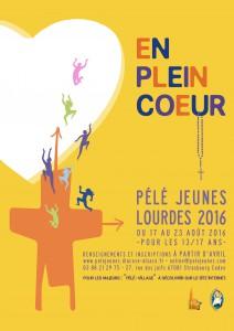 Affiche_pele_lourdes_2016