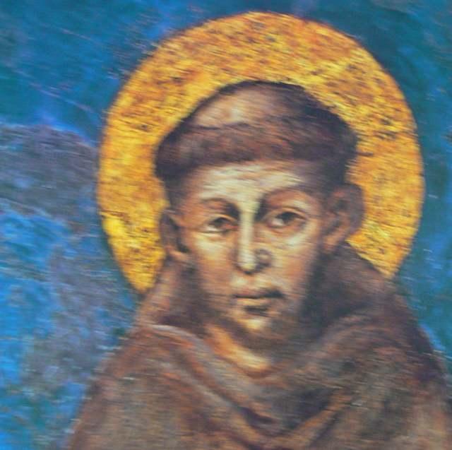 saint-francois-assise