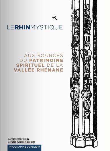 Rhin mystique sep 2016