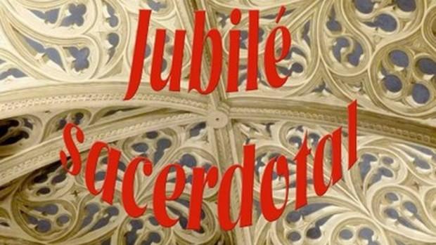 jubilé sacerdotal