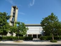 église Meinau St Vincent