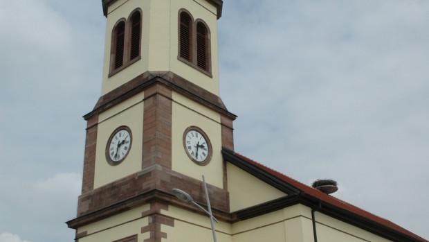 St Joseph à Bischwihr