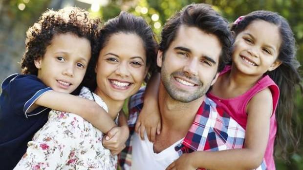 jeunes et famille
