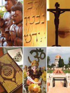 RV avec les religions 2017