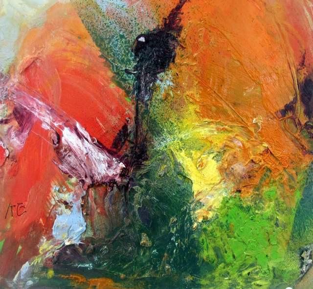 oeuvre de Kim- en -Joong à Auvers