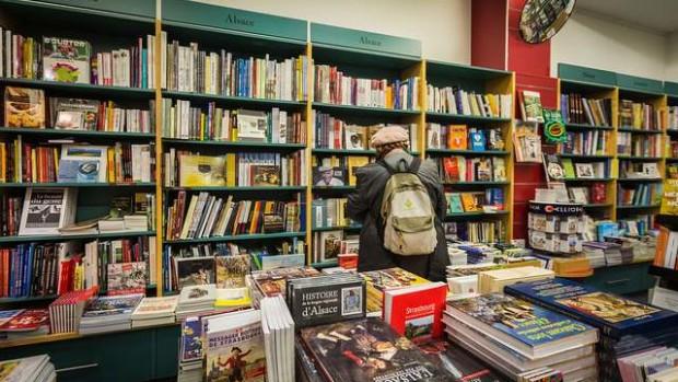 Strasbourg_Librairie_Oberlin