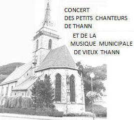 concert à la salle sainte Odile