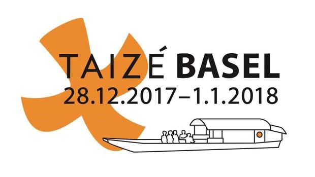 rencontre européenne de Taizé à Bâle (Basel)