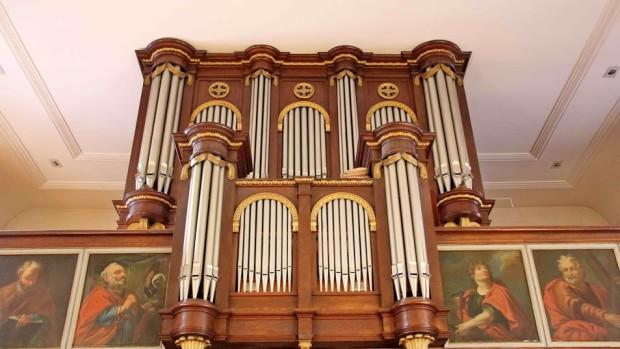orgues Kientzheim
