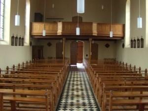 CPBarr église Mittelbergheim nef