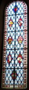 CPBarr église Mittelbergheim vitrail