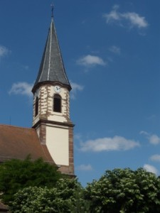 CPBarr église Stotzheim