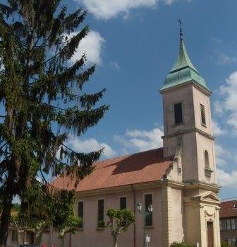 église Gertwiller