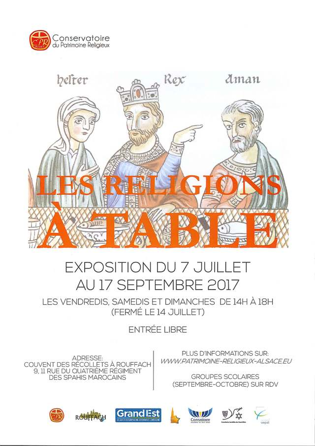 religions-a-table