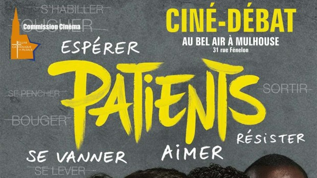 Cine-patients