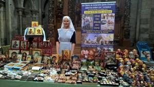 monastere ste elisabeth Minsk