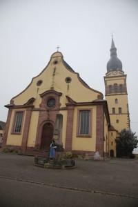 ST Barthélémy - Ingersheim