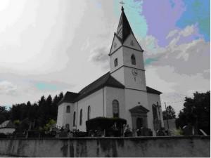 Eglise Landser