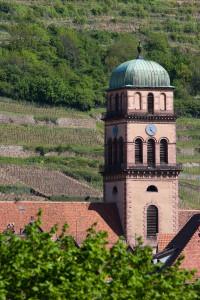 clocher église Sainte croix