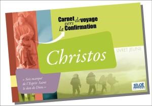 Logo parcours Christos