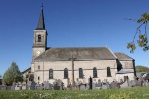 Balschwiller église