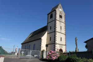 église de Buethwiller