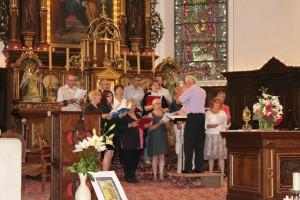 Chorale de Gildwiller