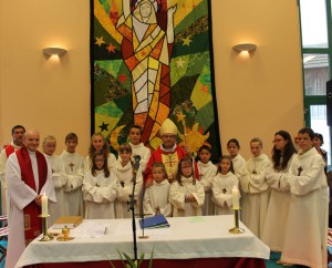 Hagenbach - servants d'autel 01 - 2016
