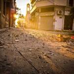 Strasse_Syrien