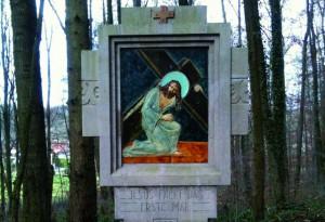 Gildwiller - Chemin de Croix