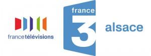France 3 Alsace FT logo