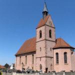chapelle Notre-Dame du Chêne