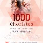 1000 choristes schiltigheim