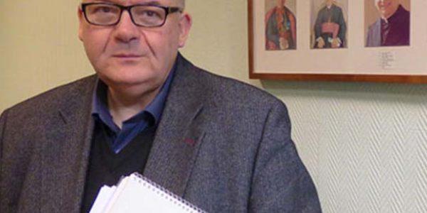 Père Jean-Georges Boeglin