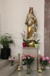 CPBarr église Barr Marie