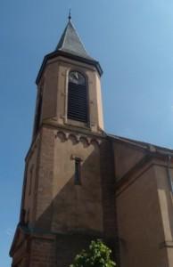 CPBarr église saint-Pierre clocher