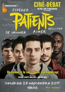 Cine-patients