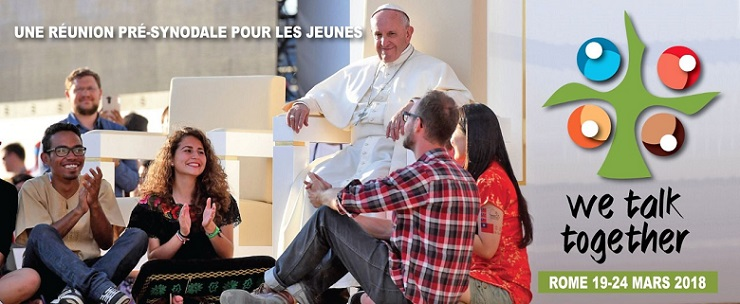 Réunion pré-synodale mars 2018b