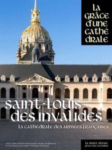 Couverture d'ouvrage: Cathédrale Saint-Louis des Invalides