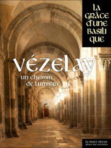 Couverture d'ouvrage: Vèzelay