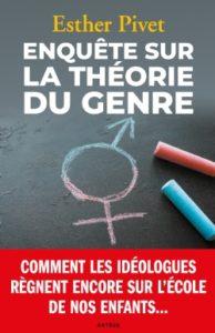 Couverture d'ouvrage: Enquête sur la théorie du genre