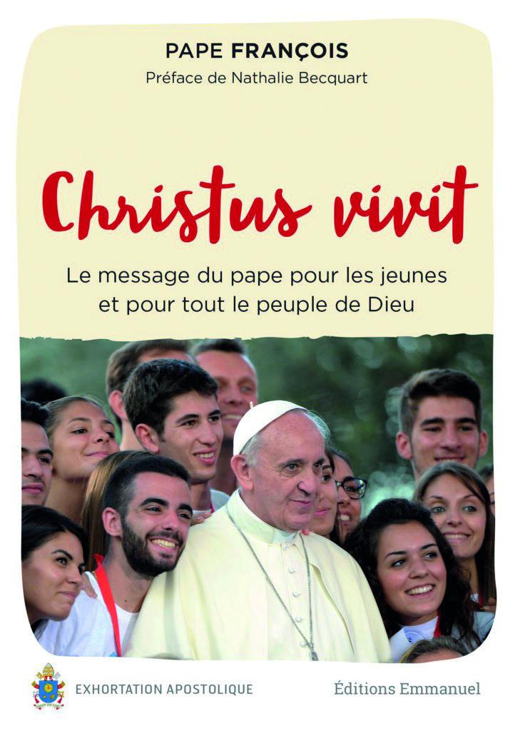 Couverture d'ouvrage: Christus vivit