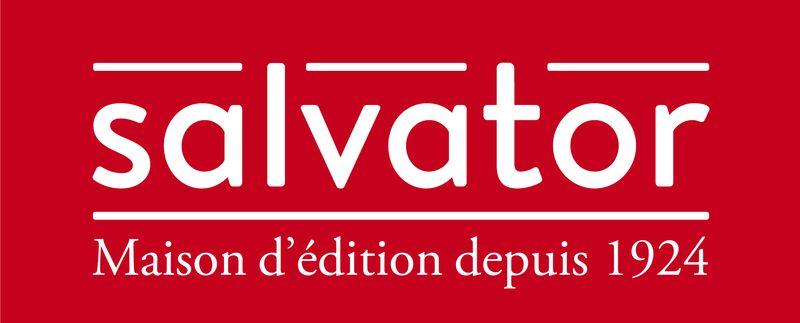 Acheter maintenant: éditions Salvator