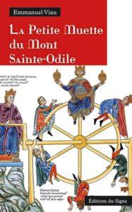 Couverture d'ouvrage: La petite muette du Mont Sainte-Odile