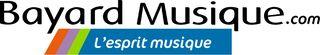 Acheter maintenant: Bayard Musique
